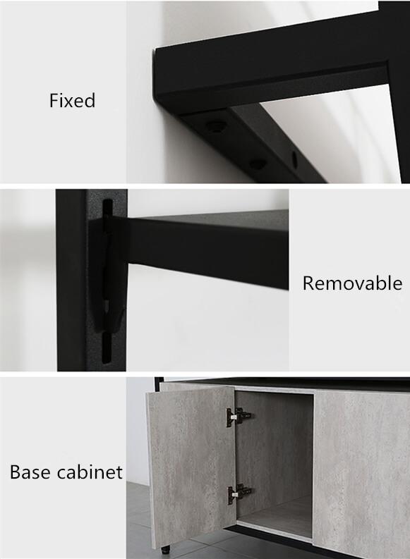 retail cabinet
