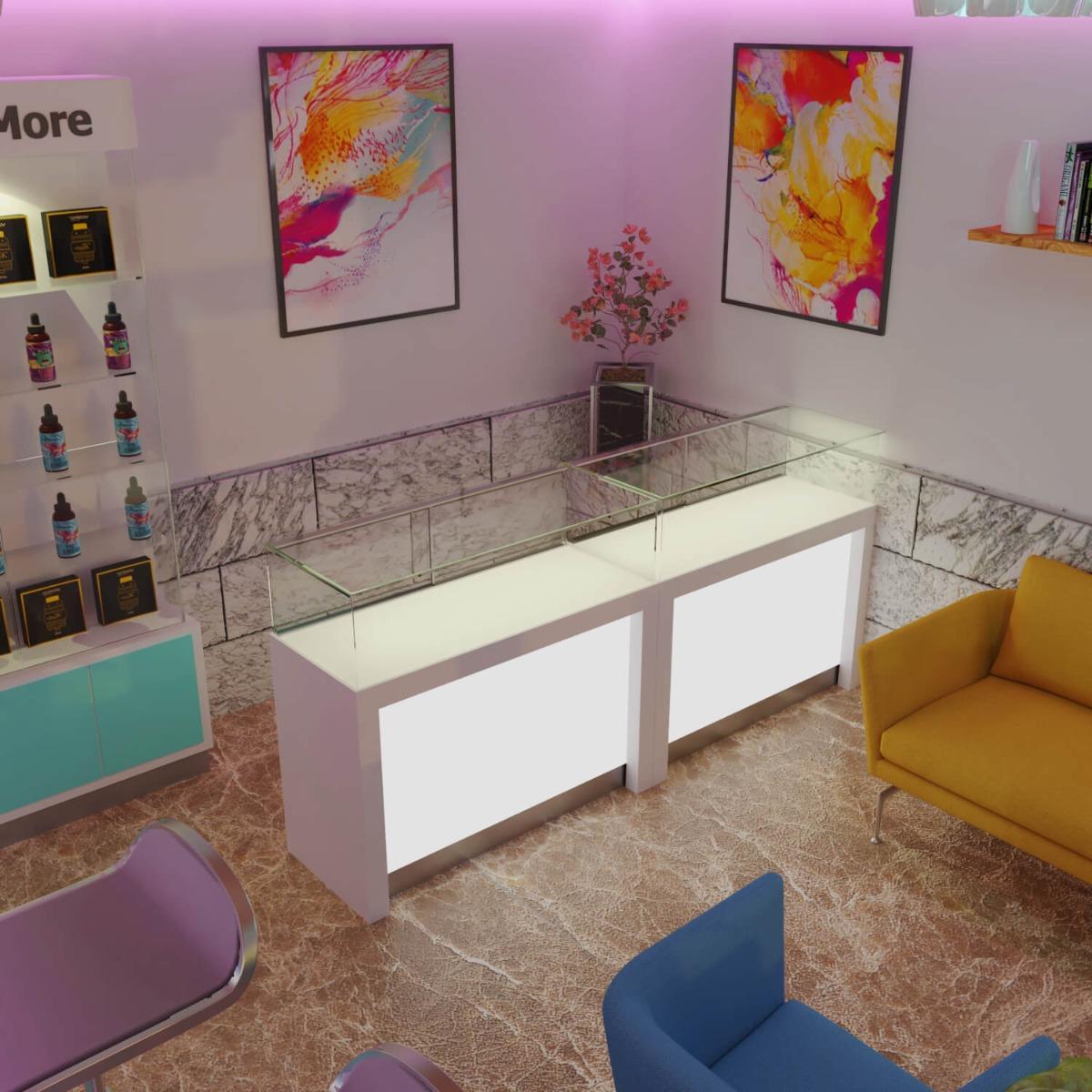 e-cigatette furniture