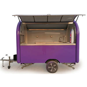 food trailers design