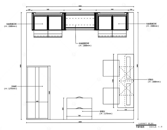 layout photo