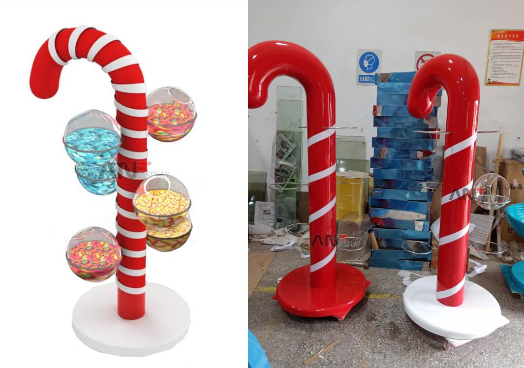 lollipop cabinet