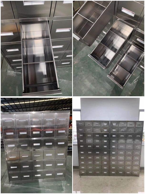 pharmacy drawer