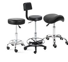 Barber shop stools