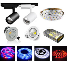 lights accessories